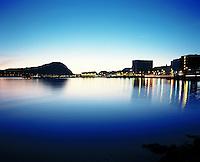 Magic Blue.<br /> Foto: Svein Ove Ekornesvåg