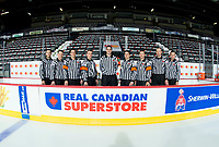 REGINA, SK - MAY 23:  at the Brandt Centre on May 23, 2018 in Regina, Canada. (Photo by Marissa Baecker/CHL Images)