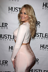 Alexis Texas, at the Hustler Hollywood Grand Opening, Hustler Hollywood, CA 04-09-16. EXPA Pictures © 2016, PhotoCredit: EXPA/ Photoshot/ Martin Sloan<br /> <br /> *****ATTENTION - for AUT, SLO, CRO, SRB, BIH, MAZ, SUI only*****