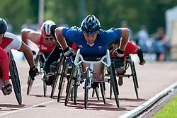 CASOLI Julien, 2014 IPC European Athletics Championships, Swansea, Wales, United Kingdom