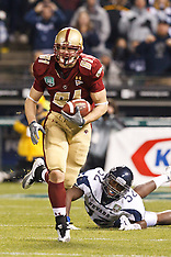 20110109 - Boston College vs Nevada (NCAA Football)