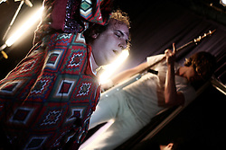 brother reade and har mar superstar at the echo, echo park, los angeles