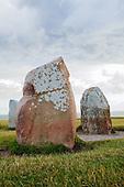 Ale's Stones, Skåne