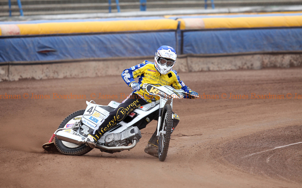 JAMES BOARDMAN / 07967642437.Eastbourne Eagles riders in action at the Arlington Stadium March 12,. 2011.