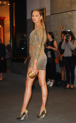 September 6, 2019, New York, New York, United States: September 5, 2019 New York City....Romee Strijd attending The Daily Front Row Fashion Media Awards on September 5, 2019 in New York City  (Credit Image: © Jo Robins/Ace Pictures via ZUMA Press)