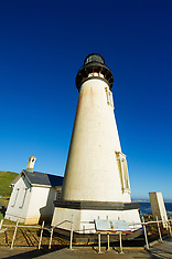 Lighthouses - Oregon Coast - Photos