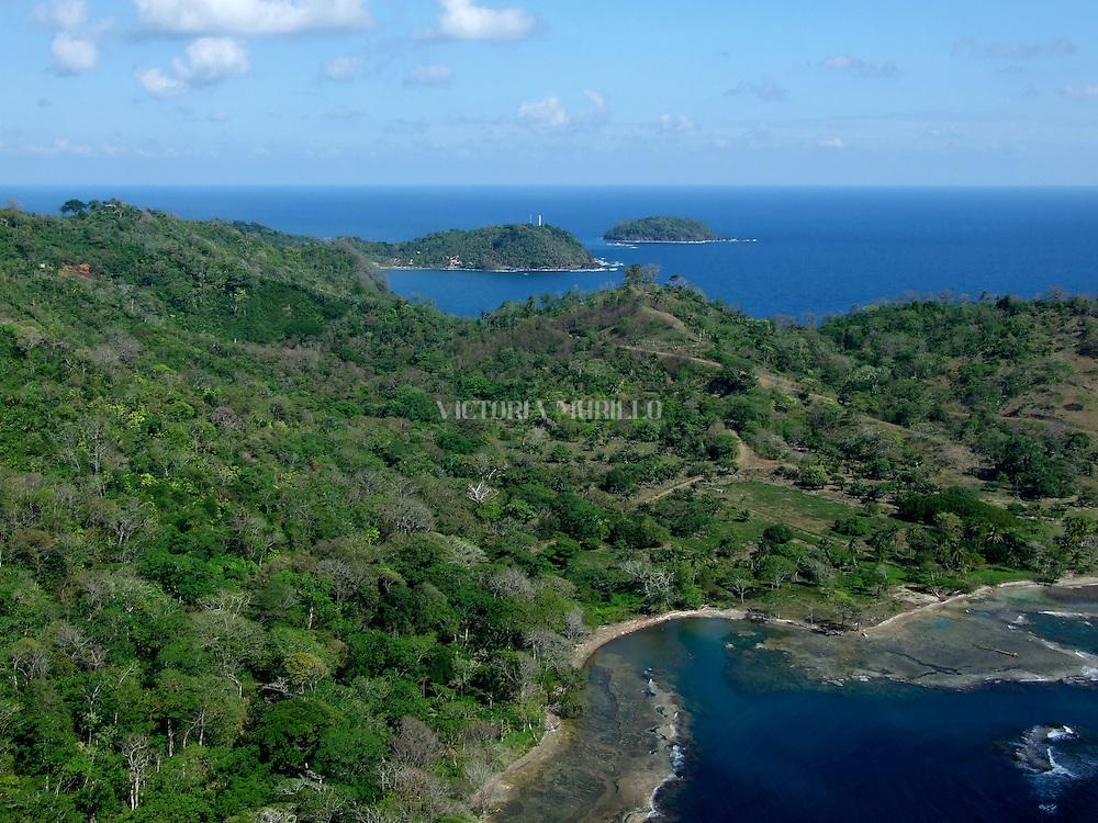 Playa Puerto Frances Costa Arriba, Provincia de Colon