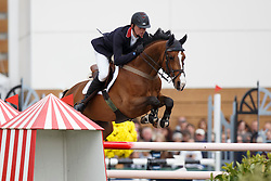Roe Spencer, (GBR), Wonder Why<br /> Furusiyya FEI Nations Cup presented by Longines<br /> Longines Jumping International de La Baule 2015<br /> © Hippo Foto - Dirk Caremans<br /> 15/05/15