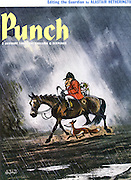 Punch (Front cover, 6 January 1965)