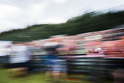 August 27, 2017 - Spa, Belgium - 26 KVYAT Daniil from Russia of team Toro Rosso during the Formula One Belgian Grand Prix at Circuit de Spa-Francorchamps on August 27, 2017 in Spa, Belgium. (Credit Image: © Xavier Bonilla/NurPhoto via ZUMA Press)