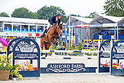 Geert Jan Boer - Go Eldor<br /> FEI World Breeding Jumping Championships for Young Horses 2016<br /> © DigiShots
