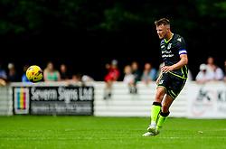 Ollie Clarke - Ryan Hiscott/JMP - 06/07/2019 - SPORT - Yate Town - Yate, England - Yate Town v Bristol Rovers - Pre Season Friendly