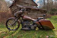 Rusty Runner