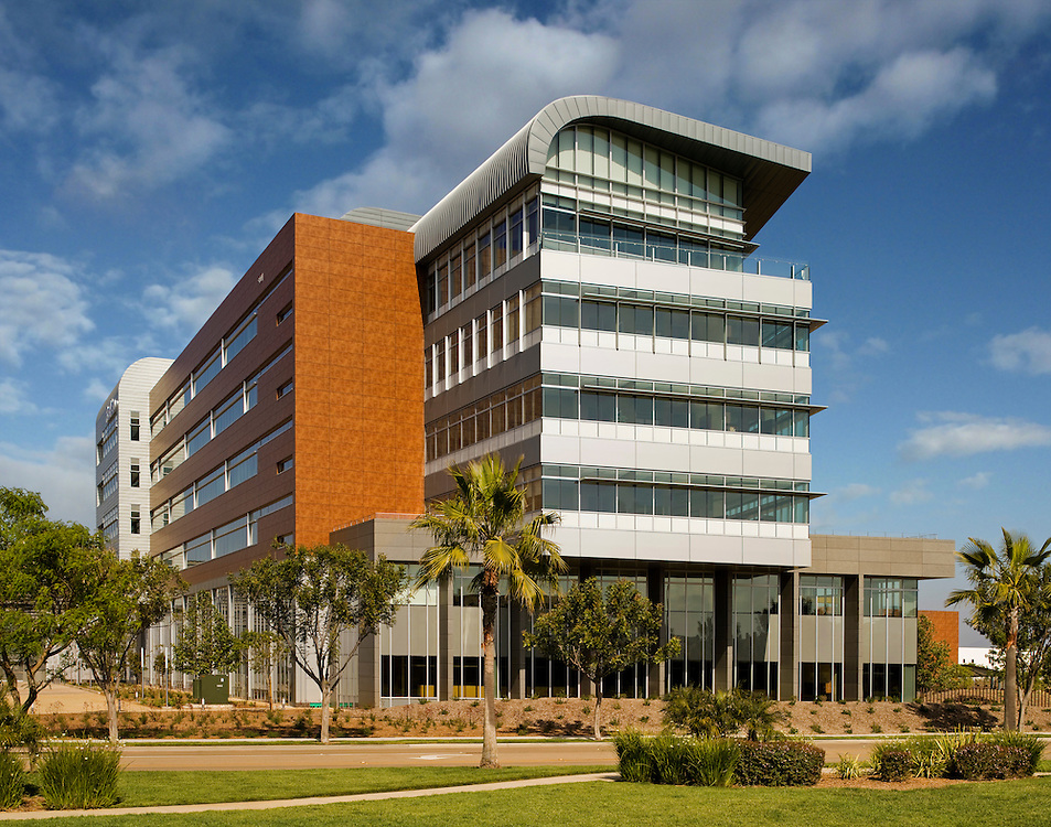 Resmed Offices, San Diego, California