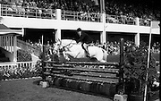 08/08/1967<br /> 08/08/1967<br /> 08 August 1967<br /> R.D.S. Horse Show, Ballsbridge, Dublin.