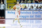 DESCRIZIONE : Venezia Lega A 2015-16 Umana Reyer Venezia - Giorgio Tesi Group Pistoia<br /> GIOCATORE : Ariel Filloy<br /> CATEGORIA : Controcampo Palleggio Schema<br /> SQUADRA : Umana Reyer Venezia - Giorgio Tesi Group Pistoia<br /> EVENTO : Campionato Lega A 2015-2016<br /> GARA : Umana Reyer Venezia - Giorgio Tesi Group Pistoia<br /> DATA : 18/04/2016<br /> SPORT : Pallacanestro <br /> AUTORE : Agenzia Ciamillo-Castoria/G. Contessa<br /> Galleria : Lega Basket A 2015-2016 <br /> Fotonotizia : Venezia Lega A 2015-16 Umana Reyer Venezia - Giorgio Tesi Group Pistoia
