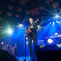 Del Amitri in concert at The Barrowland Ballroom, Glasgow, Great Britain 28th July, 2018