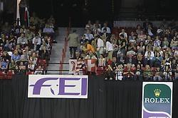 Public<br /> World Cup Final Las Vegas 2009<br /> Photo © Dirk Caremans