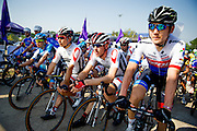 Tour of Thailand 2015/ Stage4/ Mukdahan - Nakhon<br /> Phanom/ Seoul Cycling/ Kim Do Hyoung