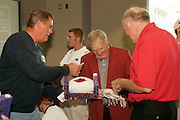 Arkansas Razorback Football Team from 1964 Undefeated National Championship team