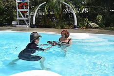 2-15-17 12:30 Otter Swim