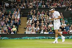 160701 Wimbledon Day 5