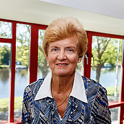 NLD/Amsterdam/20180503 - Beste Vriend Andere Tijden Sport en Olympisch Stadion, Betty Stove