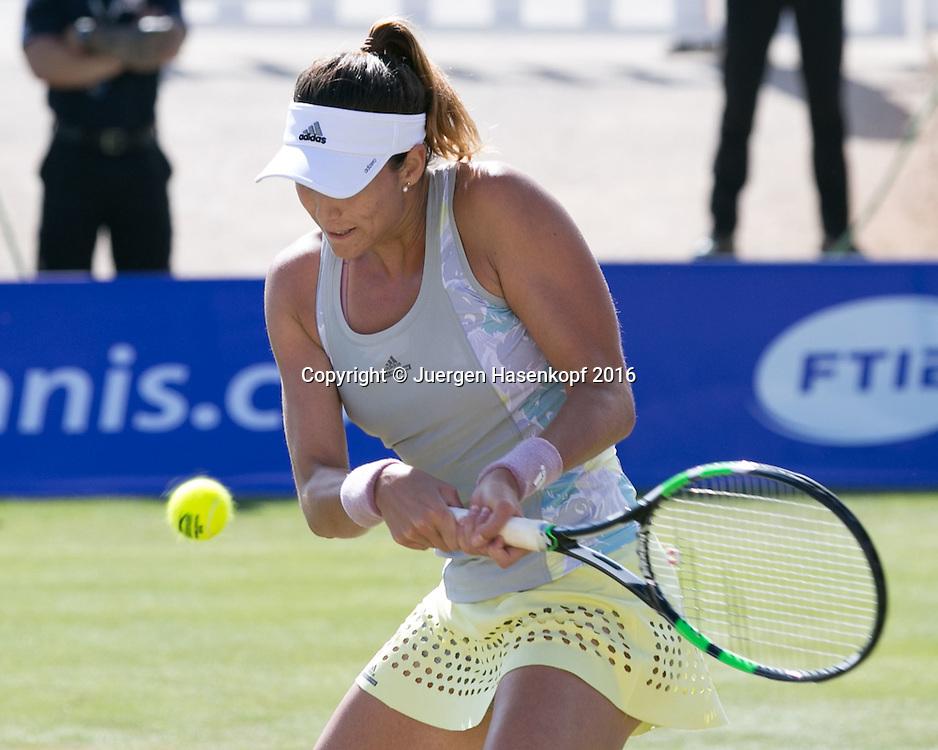Garbine Muguruza, Mallorca Open 2016<br /> <br />  -  -  WTA -  Santa Ponca Tennis Club - Santa Ponsa -  - Spanien  - 14 June 2016.