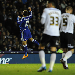 Derby v Chelsea   Capital One Cup   16 December 2014
