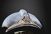 May 23-27, 2018: Monaco Grand Prix. Monaco marshal helmet