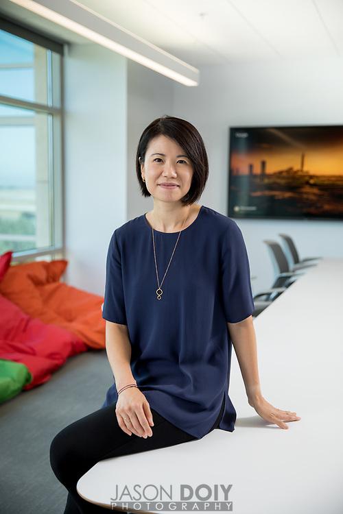 Iris Chen, Google