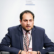 20160615 - Brussels , Belgium - 2016 June 15th - European Development Days - Digital technologies contribution to the Sustainable Development Goals - Hovhannes Aghajanyan , Young Leader - Science , Technology and Innovation (STI) , Armenia © European Union