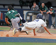 FIU Baseball Vs. Manhattan 2017