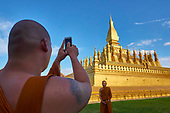 Visit Laos Year 2018