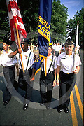 Harrisburg, PA, Memorial Day March, Parade, African Americans