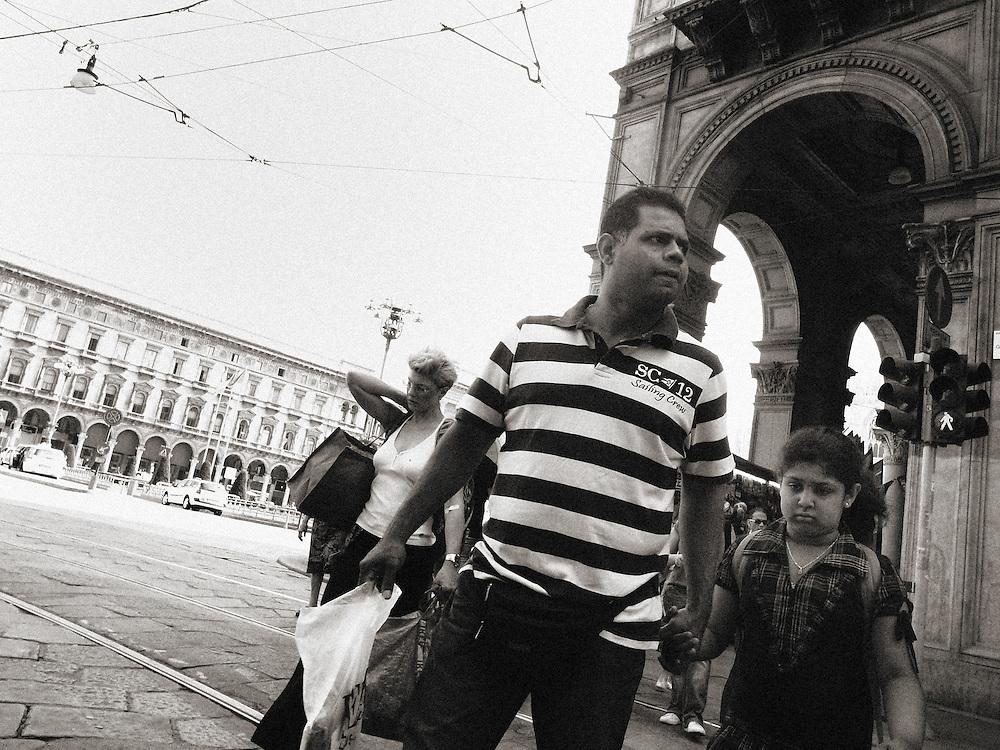 Milan, Milano, Street Photography