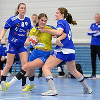 2018-11-24: Nykøbing Falster - FIF - U18 1. Division