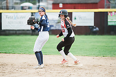 Everett vs Snohomish Softball