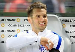 Englands Tom Heaton - Mandatory by-line: Matt McNulty/JMP - 26/03/2016 - FOOTBALL - Olympiastadion - Berlin, Germany - Germany v England - International Friendly