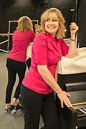 Regina Gill at Gold Coast Arts Center, January 2, 2014, Great Neck, Long Island, New York, USA
