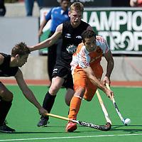 MELBOURNE - Champions Trophy men 2012<br /> Netherlands v New Zealand<br /> Nederland naar de halve finale<br /> foto: Valentin Verga.<br /> FFU PRESS AGENCY COPYRIGHT FRANK UIJLENBROEK