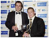 London Wasps Players Presentation Awards Evening. Season 2002-2003.