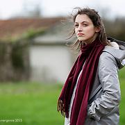 """Scène libre d'Emilie Noblet - """"Loin d'eux"""""""