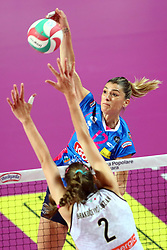 03-05-2017 ITA: Igor Gorgonzola Novara - Liu Jo Volley Modena, Novara<br /> Final playoff match 2 of 5 / PICCININI FRANCESCA<br /> <br /> ***NETHERLANDS ONLY***