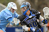 Duke vs UNC Mens Lacrosse 2008