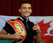 Lee Selby Photocall 160915