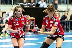 31.01.2018 Team Esbjerg - Ringkøbing Håndbold 29:27