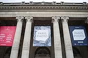 Paris Photo 2016 - Grand Palais, primo giorno d'apertura per una delle pi&ugrave; importanti esposizioni fotografiche mondiali a Pargigi, nella cornice del Grand Palais.<br /> <br /> Paris Photo 2016 - first day for the most important exhibition of photography in Paris. In the beautiful location: Grand Palais