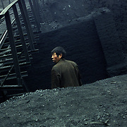 China coal miners unselected