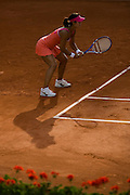 Paris, France. May 31st 2009. .Roland Garros - Tennis French Open. 3rd Round..Na Li against Maria Sharapova